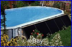 2'x20' SUNGRABBER Solar Swimming Pool Heater Replacement Panel