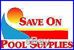 20'X40' Rectangle In Ground Swimming Pool Solar Heater Blanket Cover 16 Mil
