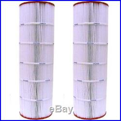 2pk Pleatco PAP200-4 Filter Cartridge Pentair Predator Clean & Clear 200 C-9419