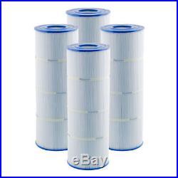 4 Pack Pentair Clean Clear 420 FC-1977 C-7471 R173575 Pleatco PCC105 Cartridge