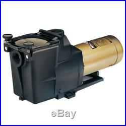 Hayward 1.5 HP SUPER PUMP SP2610X15 Inground Swimming Pool Pump 115/230V