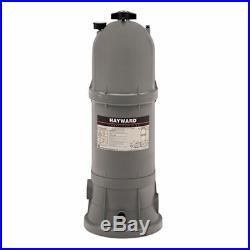 Hayward Star-Clear Plus 120 sq ft sf Swimming Pool Cartridge Filter C1200