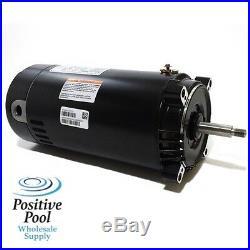 Hayward Super Pump 1 HP UST1102 Swimming Pool Pump Century Motor SP3007X10AZ