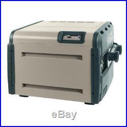 Hayward Universal H-Series 150k BTU Natural Gas Low NOx Pool Heater H150FDN
