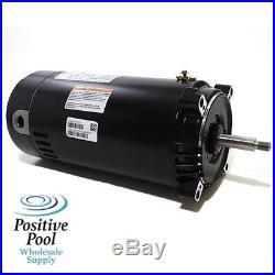 Hayward pool Pump 1.5 HP UST1152 Pool Pump Replacement Century Motor