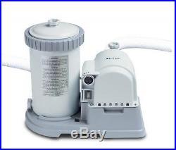 Intex 2500 Gallon Filter Swimming Pool Water Pump Brand NEW FREE SHIPPING