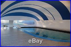 Most Popular Swimming Pool Safety Cover Dome Enclosure. Swim All Year