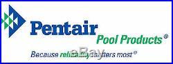 Pentair 262506 Tagelus Pool Sand Filter 1.5 Top Mount Multiport Backwash Valve