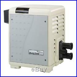 Pentair 460736 Mastertemp 400K BTU Gas, Pool and Spa Heater Master Temp