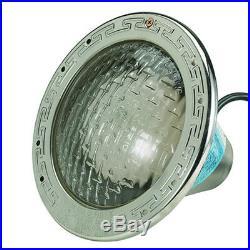 Pentair AmerLite Swimming Pool Light 300 watt 12 volt 15' Cord 78431100