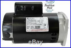 Pentair SuperFlo 1 HP Replacement Pump Motor for Model 340038 B2853 B853