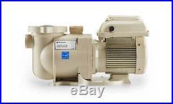 Pentair SuperFlo VS 1.5HP Variable Speed Pool Pump