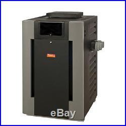 Raypak 009216 Digital 200,000 BTU, Natural Gas, Pool Heater P-R206A-EN-C