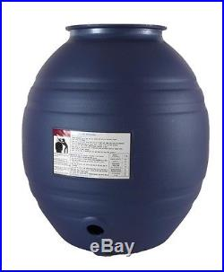 Sand Master Above Ground Swimming Pool 12 Sand Filter with Pump for Intex 71225