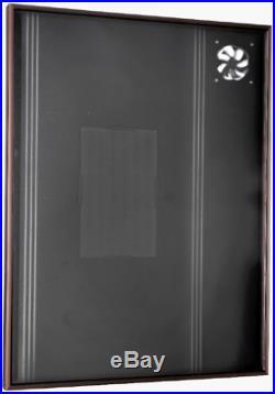 Solarheizung BAFA förderfähig Luftkollektor für bis zu 105m² autark flach warm