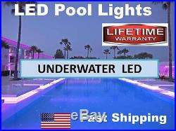 Swimming Pool Accessories Wholesale UNDERWATER Submersible Accent LED lights