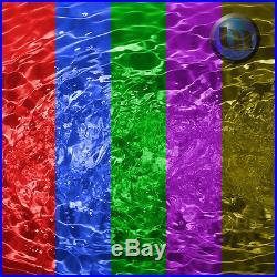 Swimming Pool Spa LED Underwater Light RGB Multi Colour Retro Fit High Quality
