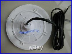 Underwater Led Swimming Pool Light SMD18W RGB PC Resin Fit into1.5'' fitting 12V